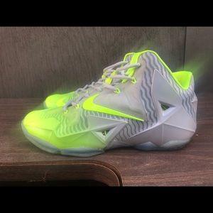 Nike LeBron 11 Maison du LeBron
